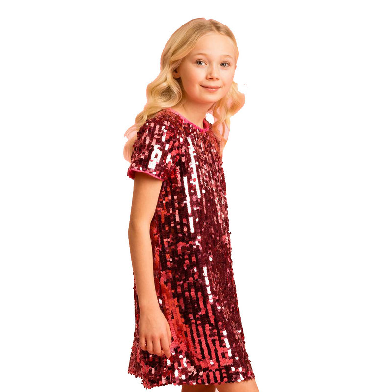Holly Hastie Holly Hastie Coco Sequin Dress