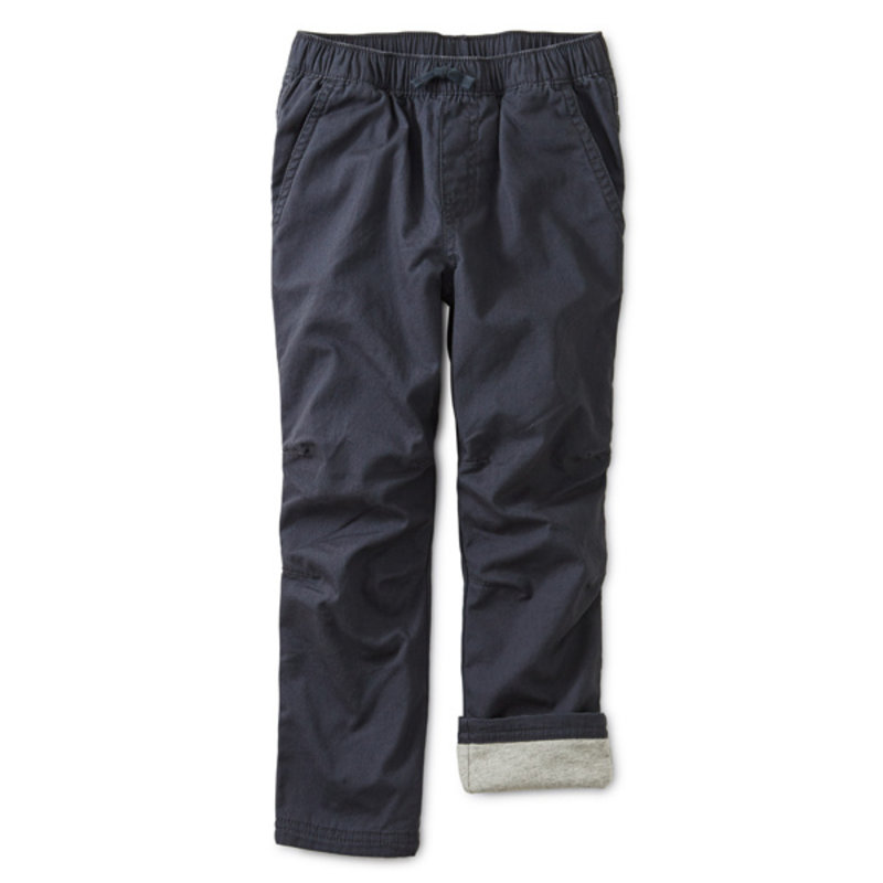 Tea Collection Tea Boys Cozy Lined Pant