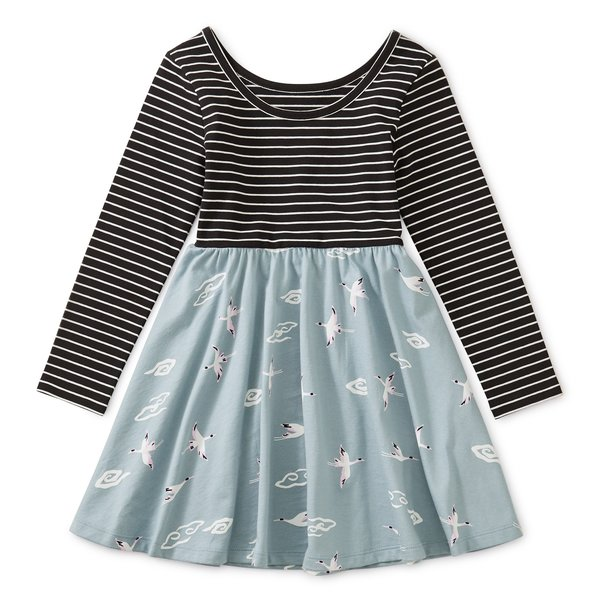 Tea Collection Tea Collection Ballet Skirted Dress
