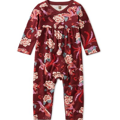 Tea Collection Tea Romper