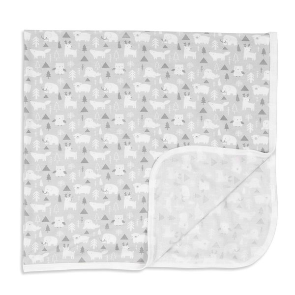 Magnificent Baby Magnificent Baby Organic Swaddle Blanket