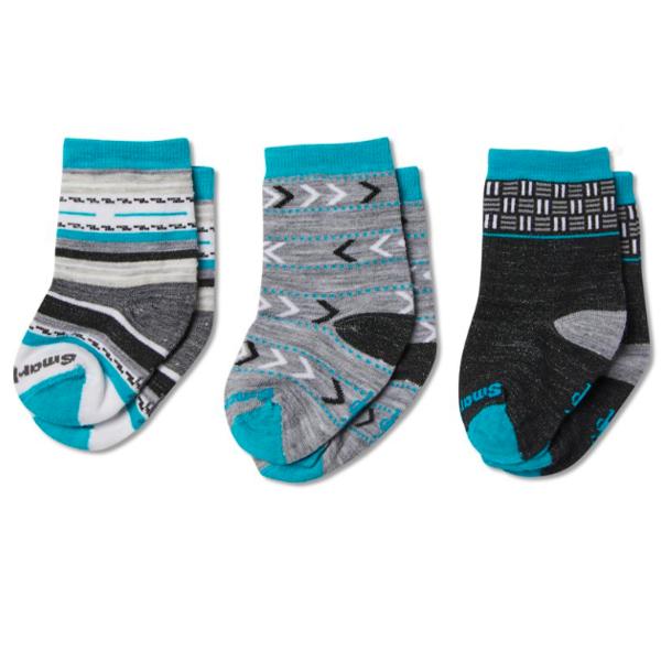 Smartwool Smartwool Toddler Trio Socks