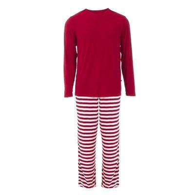 KicKee Pants KicKee Pants PJ Set