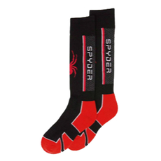 Spyder Spyder Boys Sweep Socks
