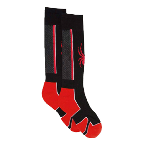 Spyder Spyder Boys Sweep Socks