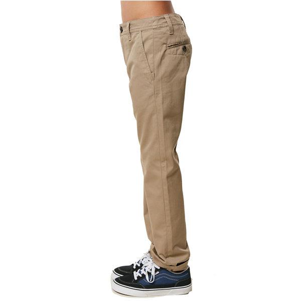 O'Neill O'Neill Boys The Standard Chino Pants