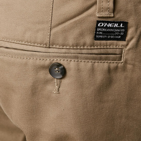 O'Neill O'Neill Boys The Standard Chino Pants