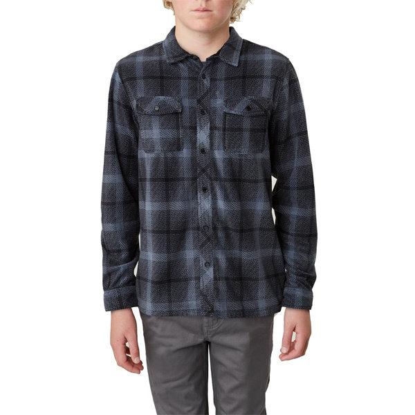 O'Neill O'Neill Boys Glacier Peak Shirt