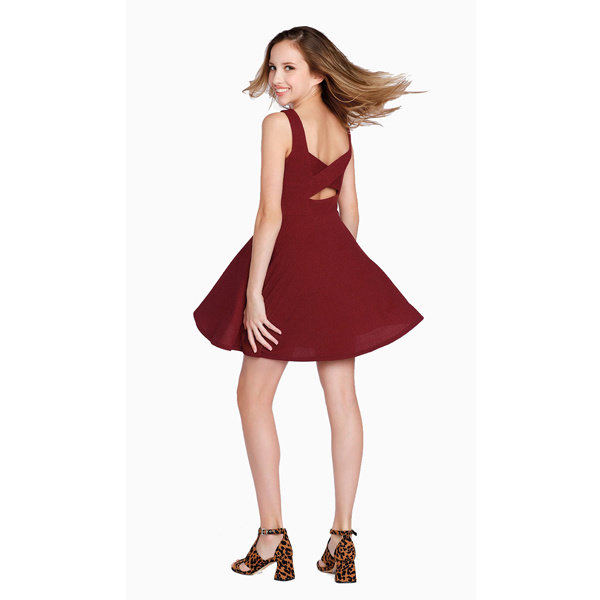 Sally Miller Sally Miller The Ruby Dress