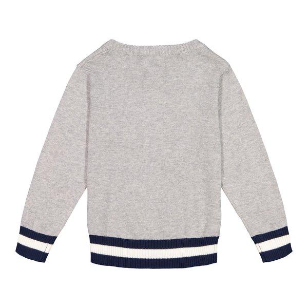 Andy & Evan Boys Wild One Sweater
