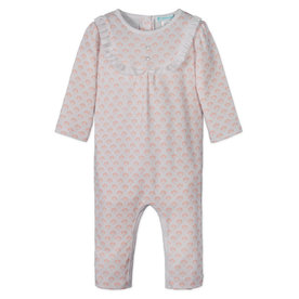 Feather Baby Feather Baby Romper