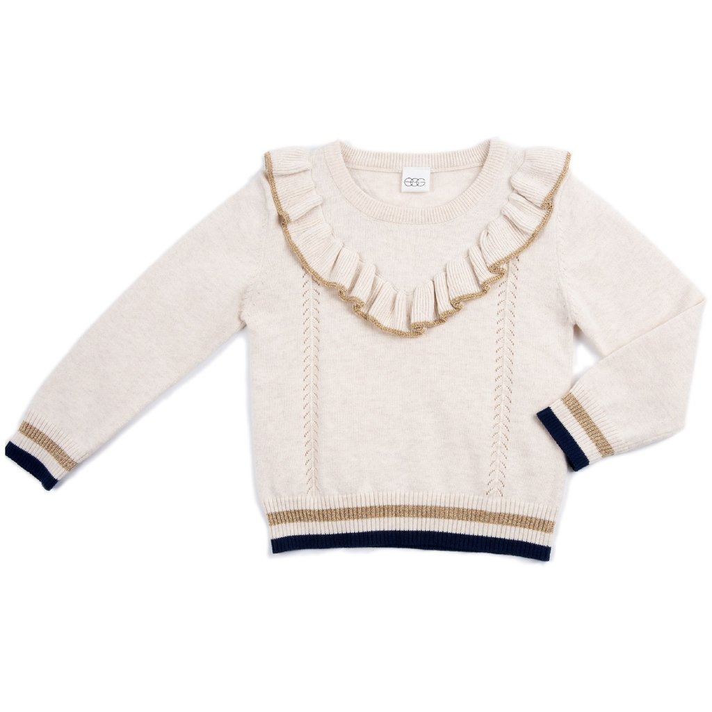 EGG New York EGG New York Girls Sadie Sweater