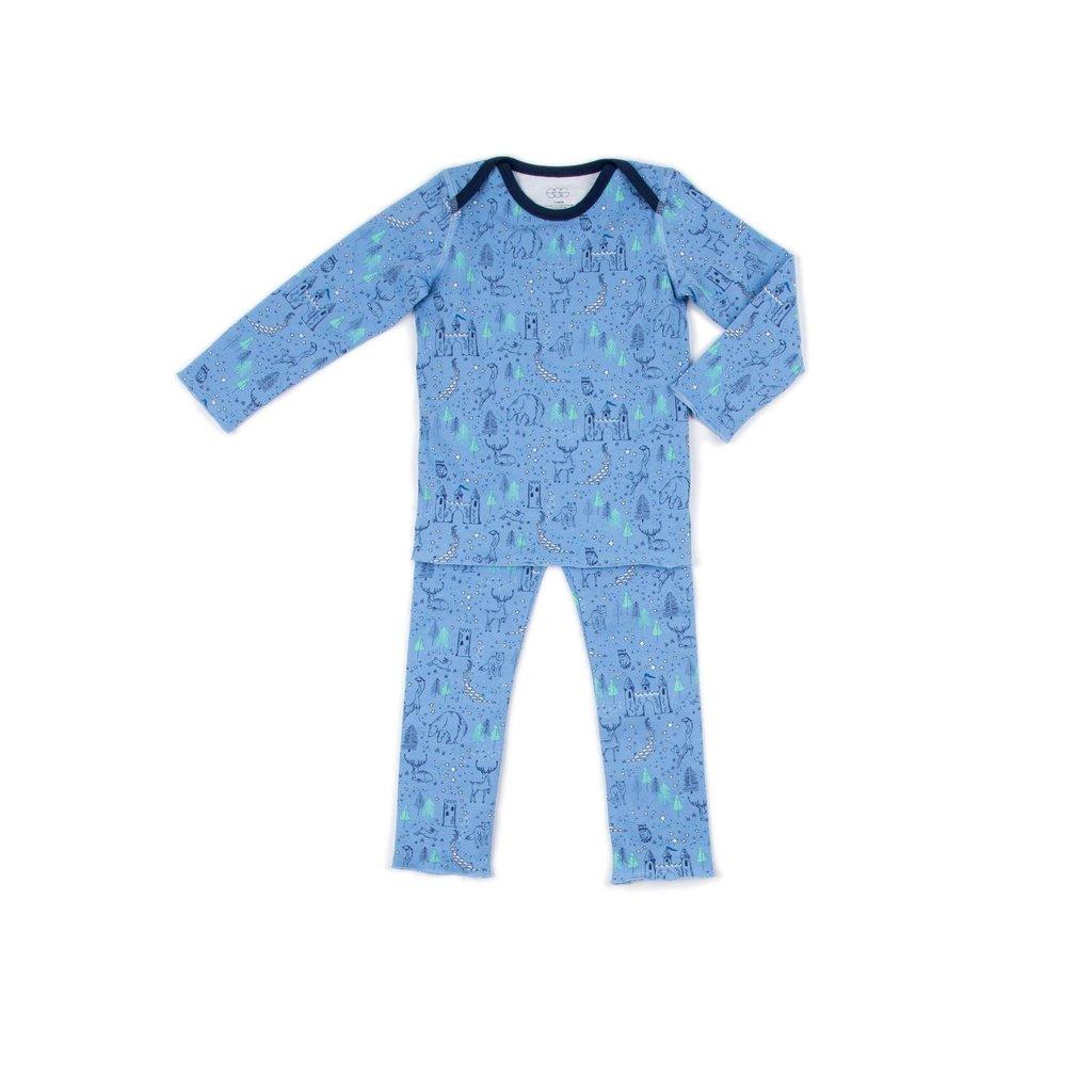 EGG New York EGG Kids Tegan Pajama Set