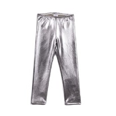 EGG New York EGG Girls Tiffany Metallic Legging - Size: 2T