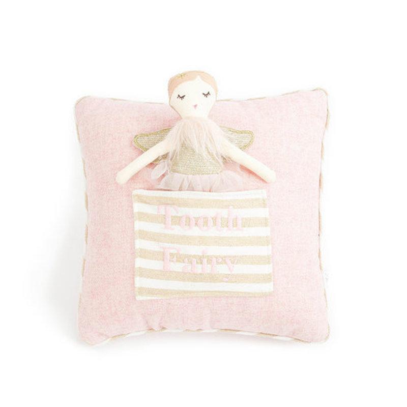 Mon Ami Mon Ami Pillow
