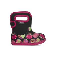 BOGS BOGS Baby Classic Owls