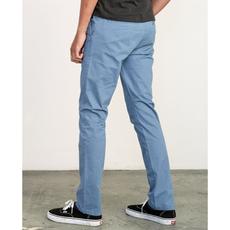 RVCA RVCA Mens Daggers Slim-Straight Chino Pants