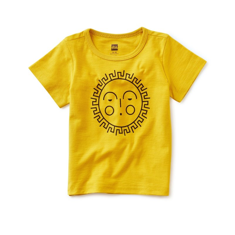 Tea Collection Tea Kids Sunshine Tee