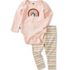 Tea Collection Tea Collection Bodysuit Baby Outfit