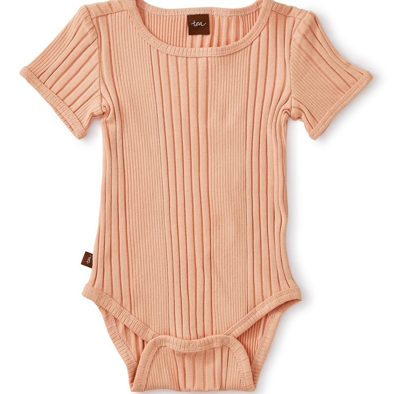 Tea Collection Tea Baby Bodysuit
