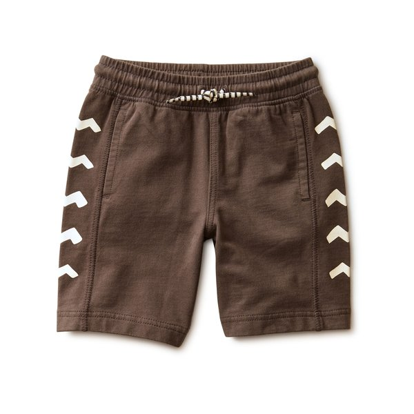 Tea Collection Tea Collection Boys Game On Side Panel Shorts