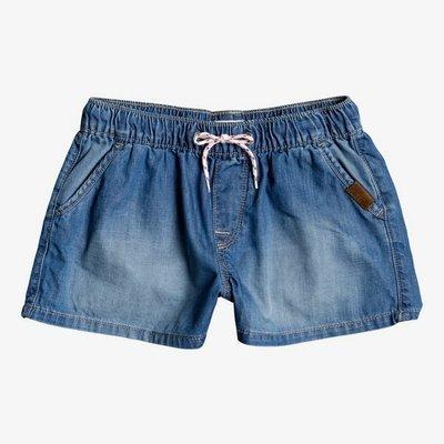 Roxy Roxy Denim Shorts