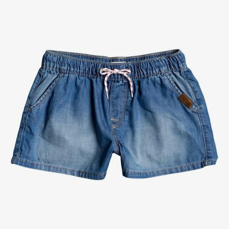 Roxy Roxy Denim Shorts