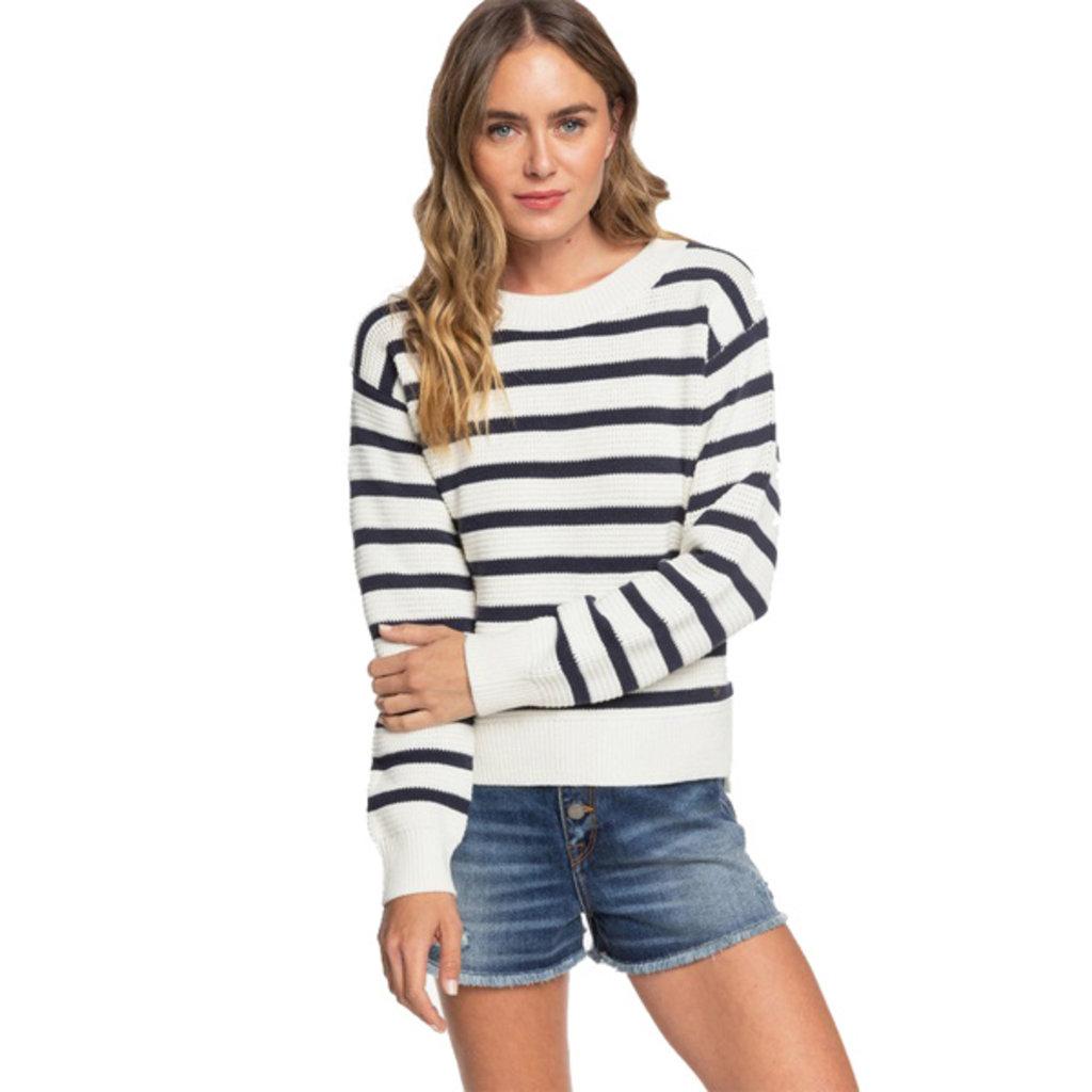 Roxy Roxy Deep Honey Sweater