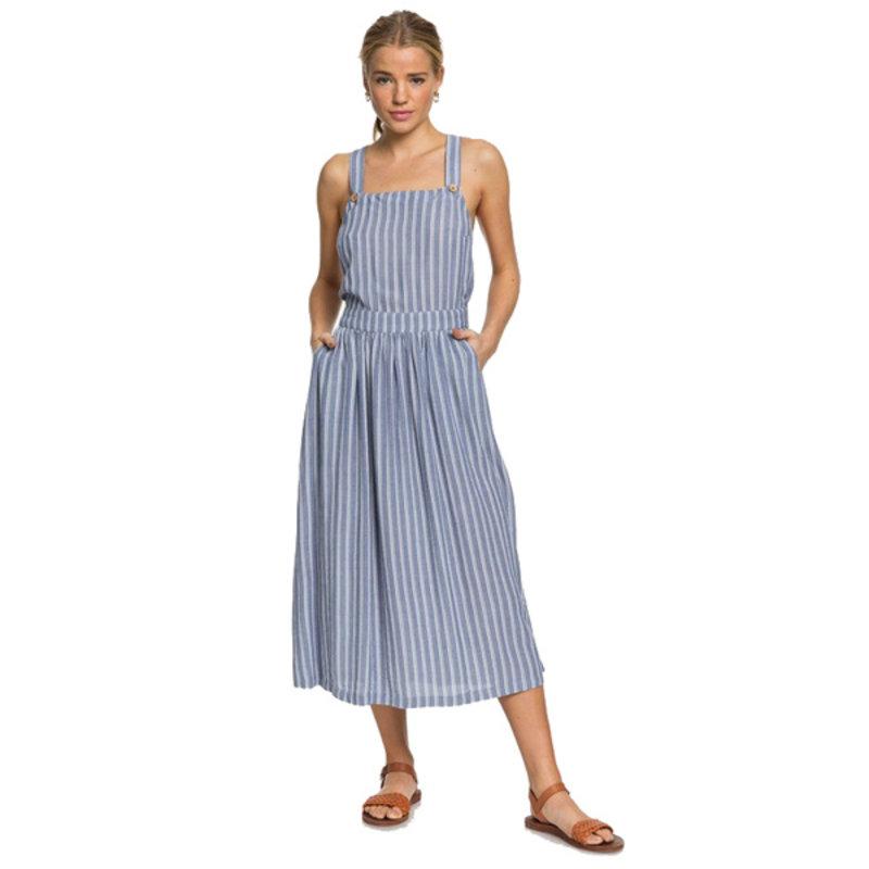 Roxy Roxy Strappy Midi Dress