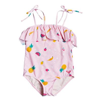 Roxy Roxy Lovely Aloha Swimsuit