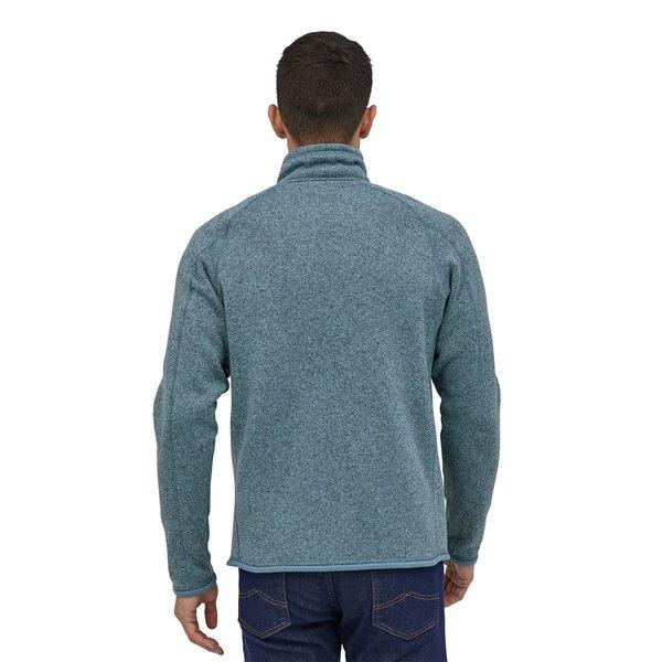 Patagonia Patagonia Mens Better Sweater Fleece Jacket