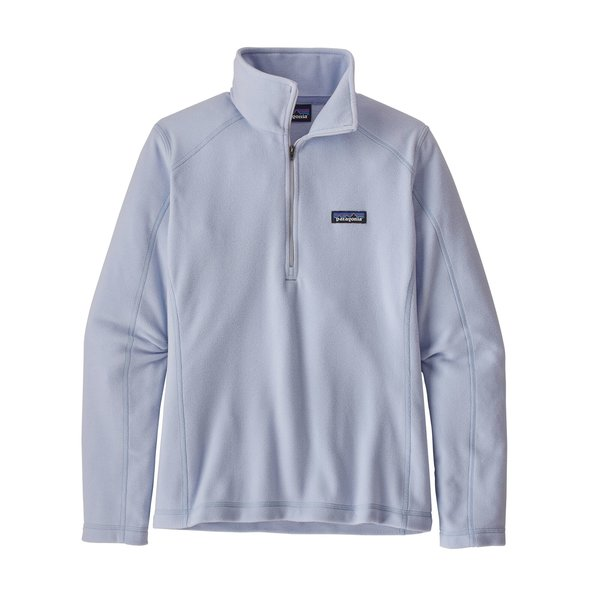 Patagonia Patagonia Women's Micro D 1/4-Zip Fleece