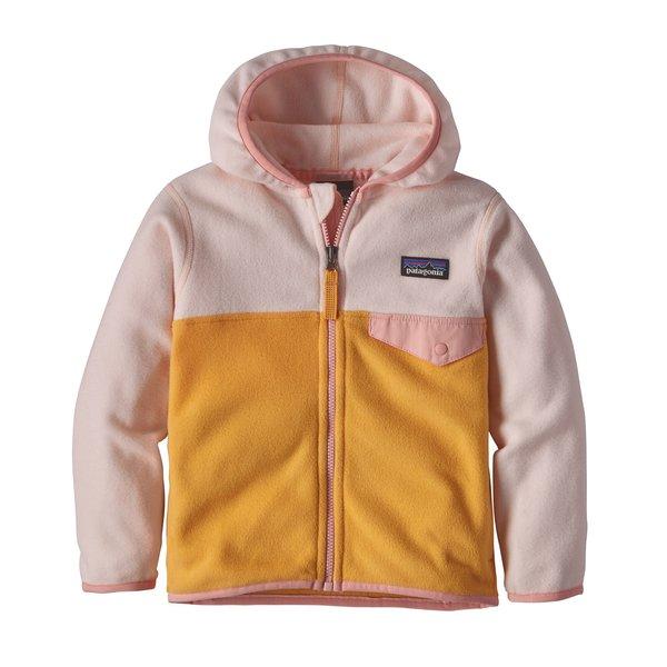 Patagonia Patagonia Girls Micro D Snap-T Fleece Jacket