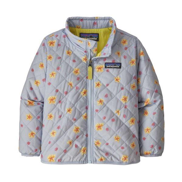 Patagonia Patagonia Girls Nano Puff Jacket