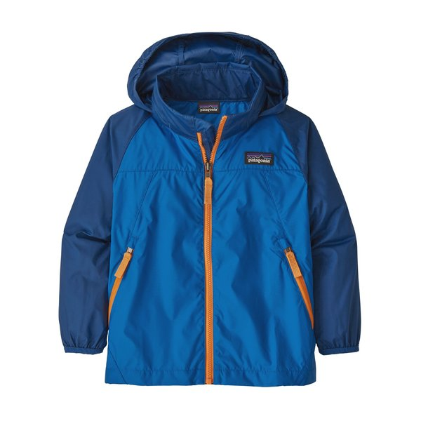 Patagonia Patagonia Boys Light & Variable Hoody