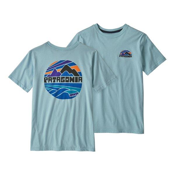 Patagonia Patagonia Boys Graphic Organic Cotton T-Shirt