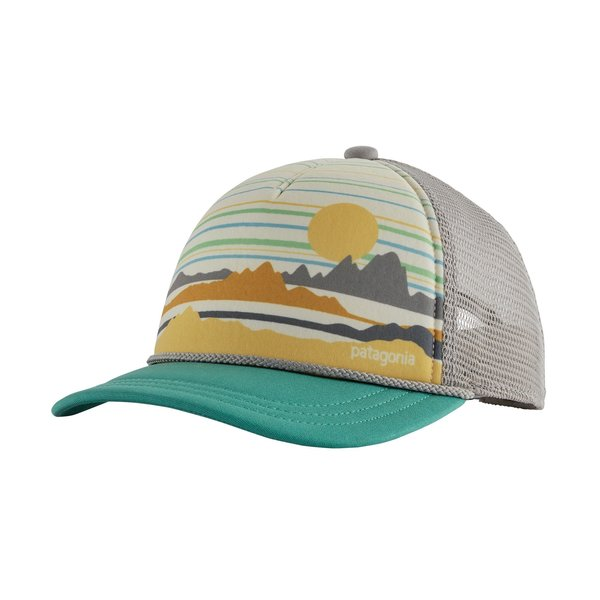 Patagonia Patagonia Kids Interstate Hat