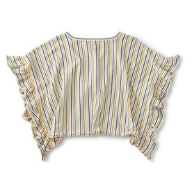 Tea Collection Tea Poncho