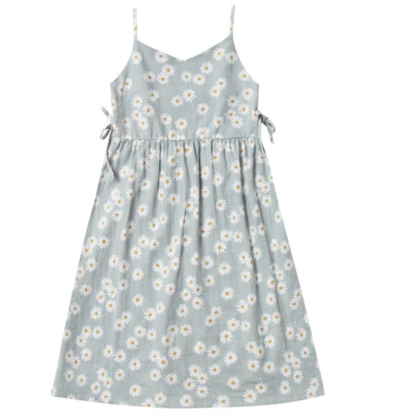 Rylee & Cru Rylee & Cru Girls Daisy Lacy Dress