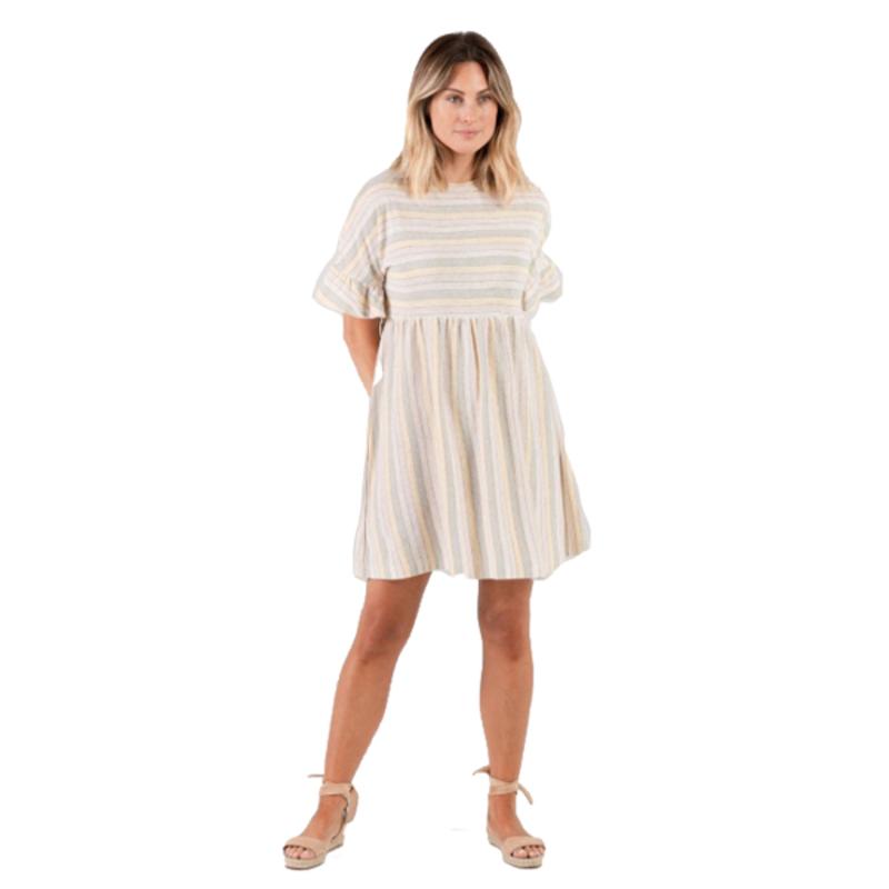 Rylee & Cru Rylee & Cru Womens Dress
