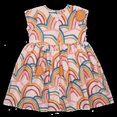 Pink Chicken Pink Chicken Girls Winnie Dress - Size: 4