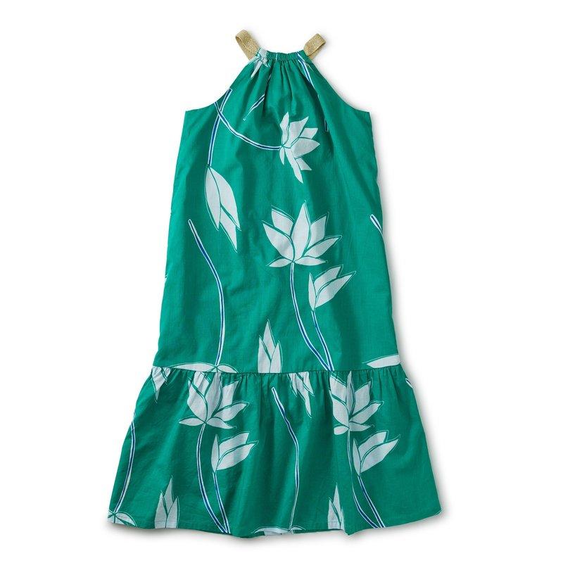Tea Collection Tea Girls Midi Dress