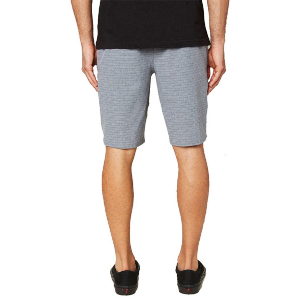 O'Neill O'Neill Mens Locked Stripe Hybrid Shorts