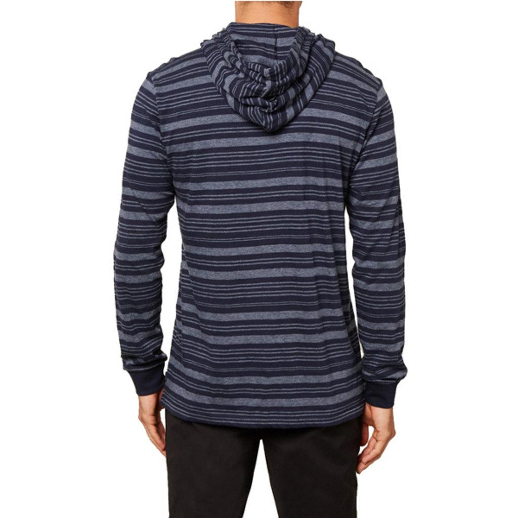 O'Neill O'Neill Mens Fields Hooded Pullover