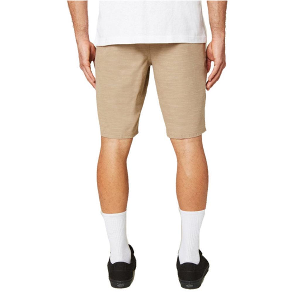 O'Neill O'Neill Mens Locked Slub Hybrid Shorts