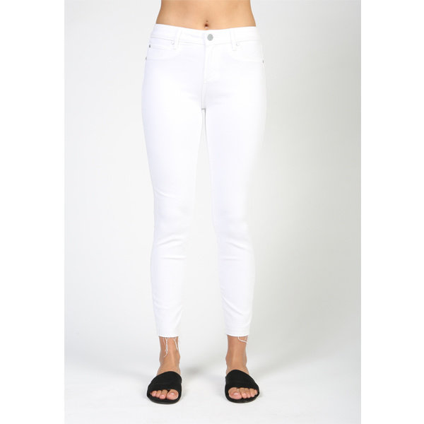 Articles of Society Articles of Society CARLY SKINNY CROP JEANS