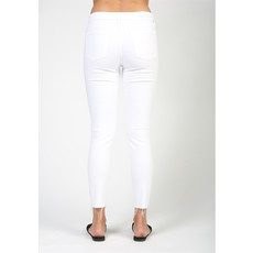 Articles of Society CARLY SKINNY CROP JEANS