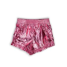 EGG New York EGG New York Girls Metallic Raelyn Short - Size: 2T