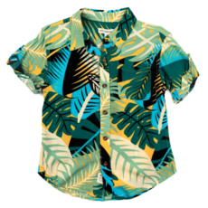 Appaman Appaman Boys Pattern Shirt