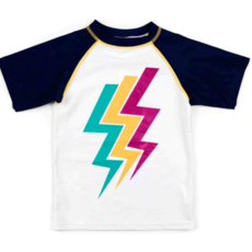 Appaman Appaman Boys Short Sleeve Rash Guard